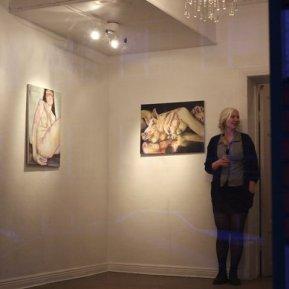 Introspektion; Makeriet, Malmö 2011